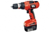 HP146F2K Black&Decker 14.4V