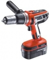 HP188F3K Black&Decker 18V