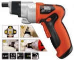 PP360 Black & Decker 4.8V