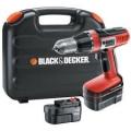 PS142KB  Black&Decker 14.4V