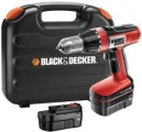 PS182KB  Black&Decker 18V