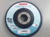 Συμπιεσμένος Δίσκος Φ115Χ22 2SF